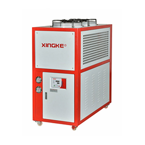 XAC Air Cooled Chiller