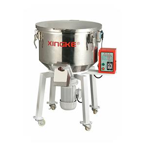 XTEM-E vertical mixer