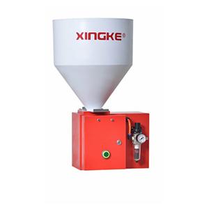 X,MS Metal separator