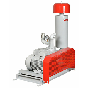 XVCD Centralized vacuum pump